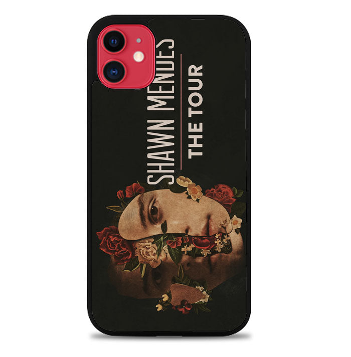 Shawn Mendes The Tour X8636 iPhone 11 Pro Max Case