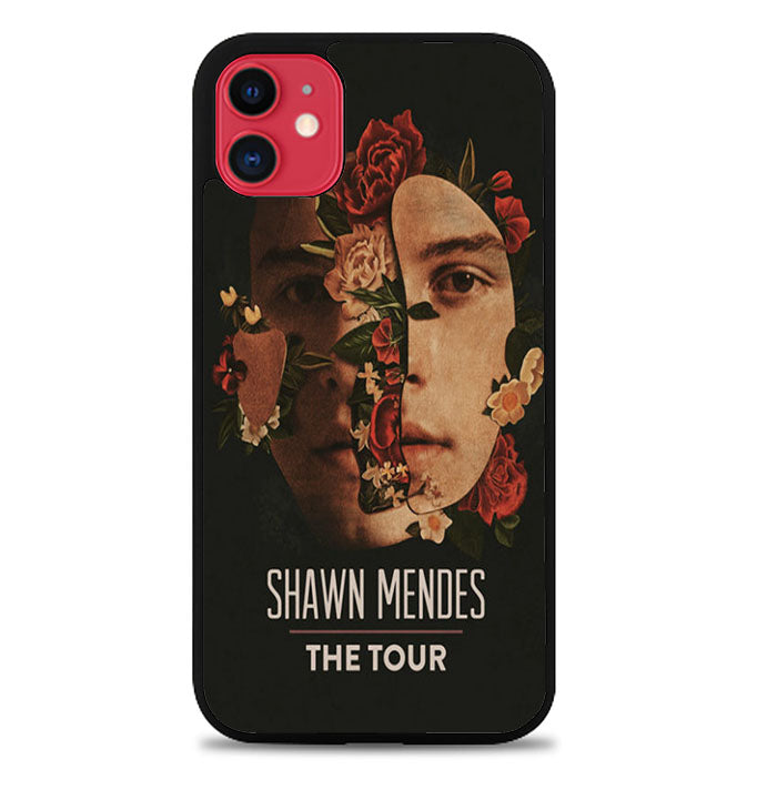 Shawn Mendes The Tour X8638 iPhone 11 Pro Max Case