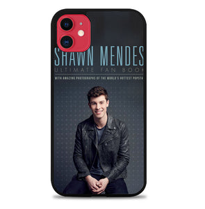 Shawn Mendes The Ultimate X8639 iPhone 11 Pro Max Case