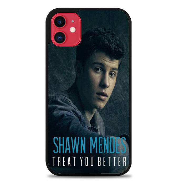 Shawn Mendes Treat You Better X8640 iPhone 11 Pro Max Case