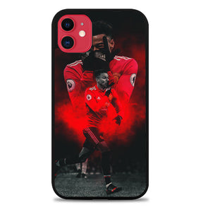 jesse lingard X8692 iPhone 11 Pro Max Case