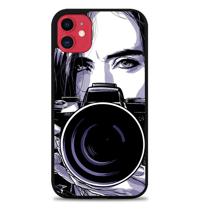 Marvel Jessica Jones X8697 iPhone 11 Pro Max Case