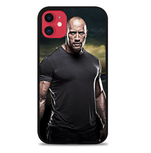 THE ROCK X8700 iPhone 11 Pro Max Case