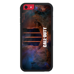 Call of Duty X8786 iPhone SE 2020 Case