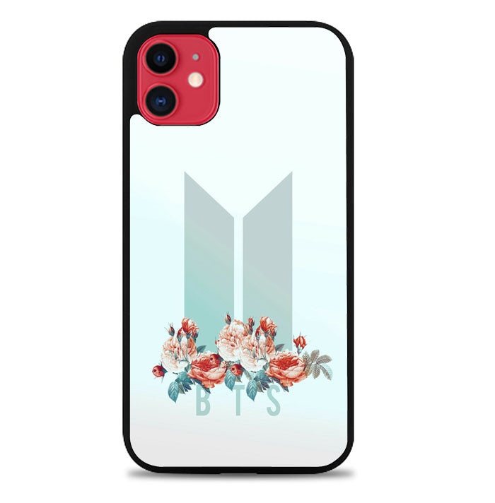 New BTS X8892 iPhone 11 Pro Max Case