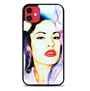Selena Quintanilla Illustrations X8919 iPhone 11 Pro Max Case