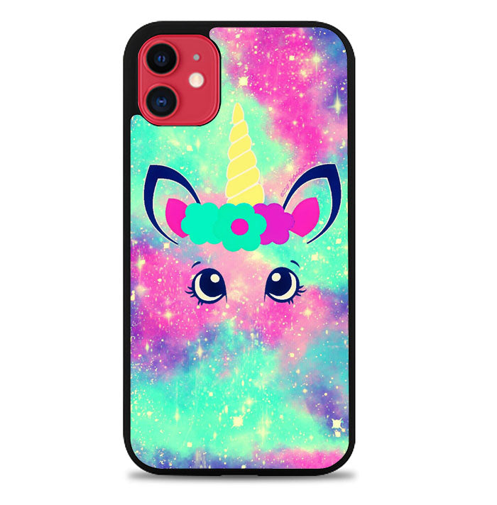 Cute Unicorn X8970 iPhone 11 Pro Max Case