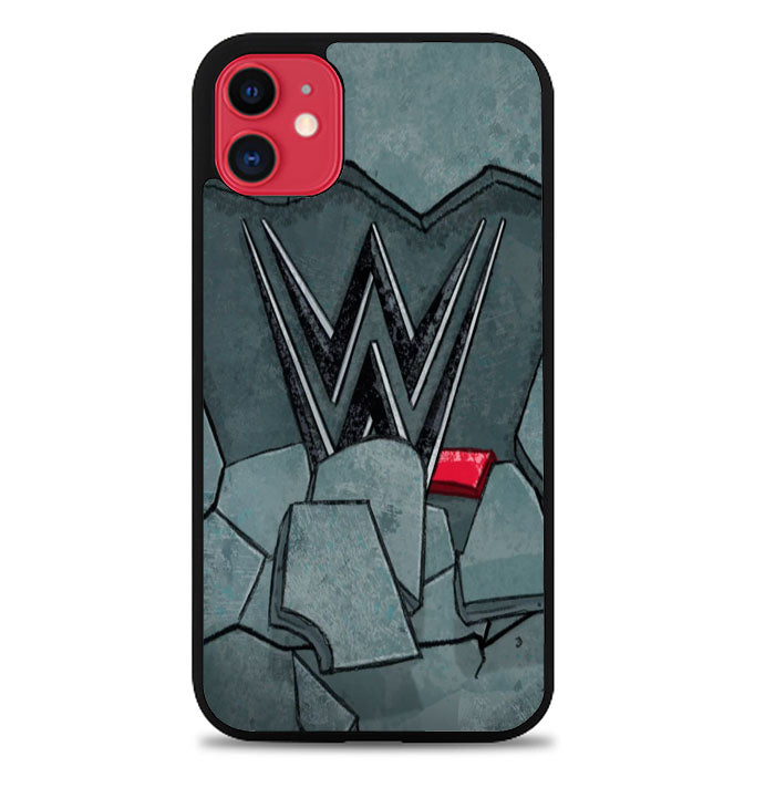 WWE wallpapers X9008 iPhone 11 Pro Max Case