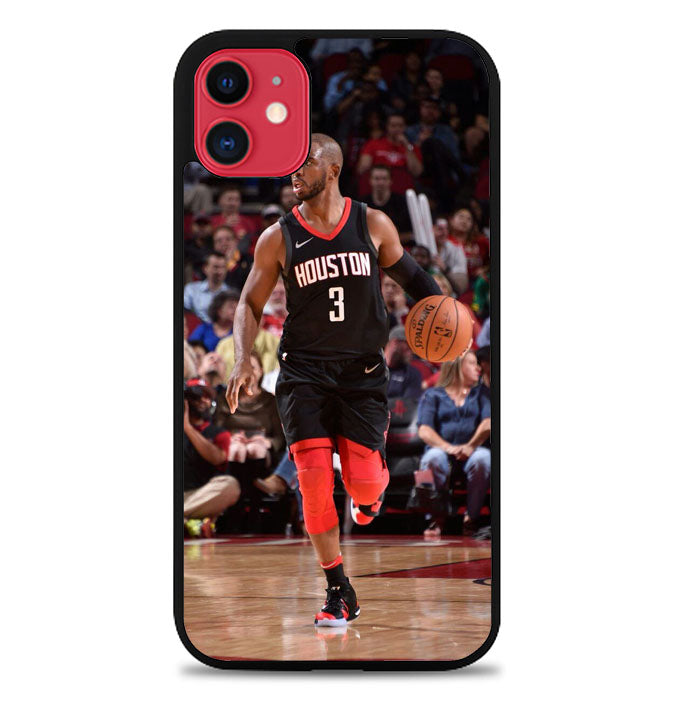 Chris Paul X9060 iPhone 11 Pro Max Case