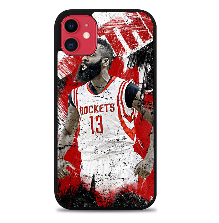 james harden X9061 iPhone 11 Pro Max Case