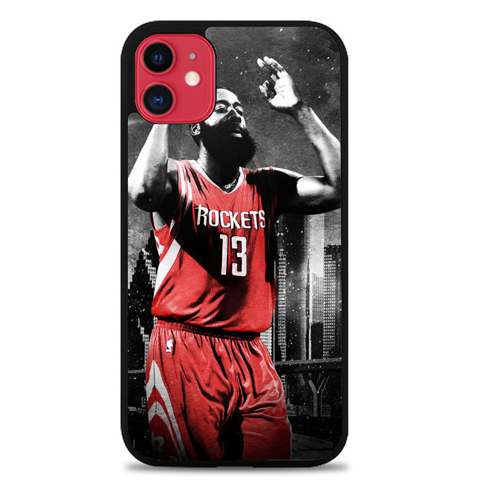 James Harden s X9062 iPhone 11 Pro Max Case