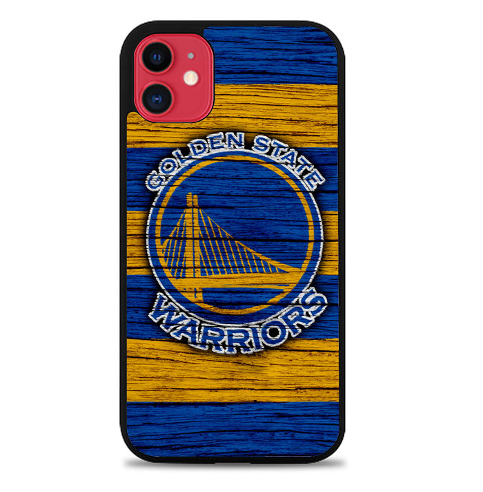 Golden State Warriors X9225 iPhone 11 Pro Max Case