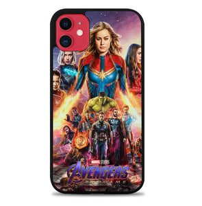 avengers endgame X9215 iPhone 11 Pro Max Case