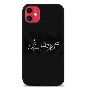 Lil Peep Cry Baby Hellboy X9349 iPhone 11 Pro Max Case