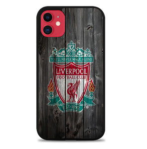 Liverpool Football Club X9325 iPhone 11 Pro Max Case