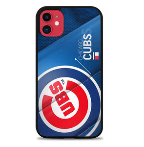Chicago Cubs X9324 iPhone 11 Pro Max Case