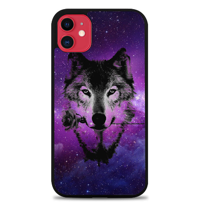 wolf L0011 iPhone 11 Pro Max Case