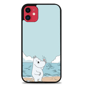 Moomin L0032 iPhone 11 Pro Max Case