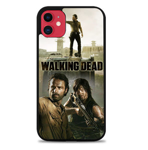the walking dead movie L1051 iPhone 11 Pro Max Case