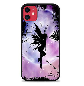 Moon Fairy Angel L1593 iPhone 11 Pro Max Case