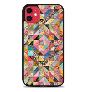 Quilt Grandma L1595 iPhone 11 Pro Max Case