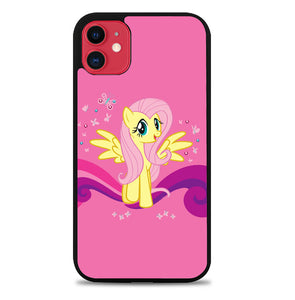My Little Pony Fluttershy L2500 iPhone 11 Pro Max Case
