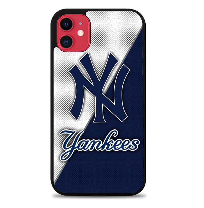 New York Yankees Logo L3091 iPhone 11 Pro Max Case