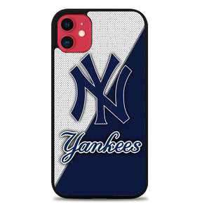 New York Yankees L3091 iPhone 11 Pro Max Case
