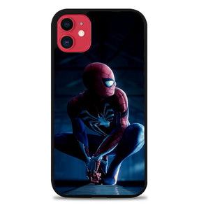 Spiderman PS4 L3183 iPhone 11 Pro Max Case