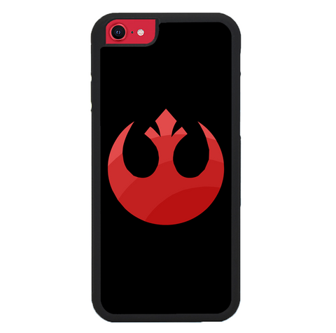 Rebel Alliance Star Wars E1229 iPhone SE 2020 Case