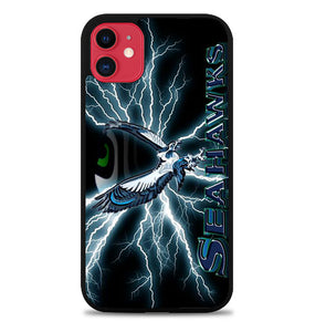 Seattle Seahawks iPhone 11 Pro Max Case