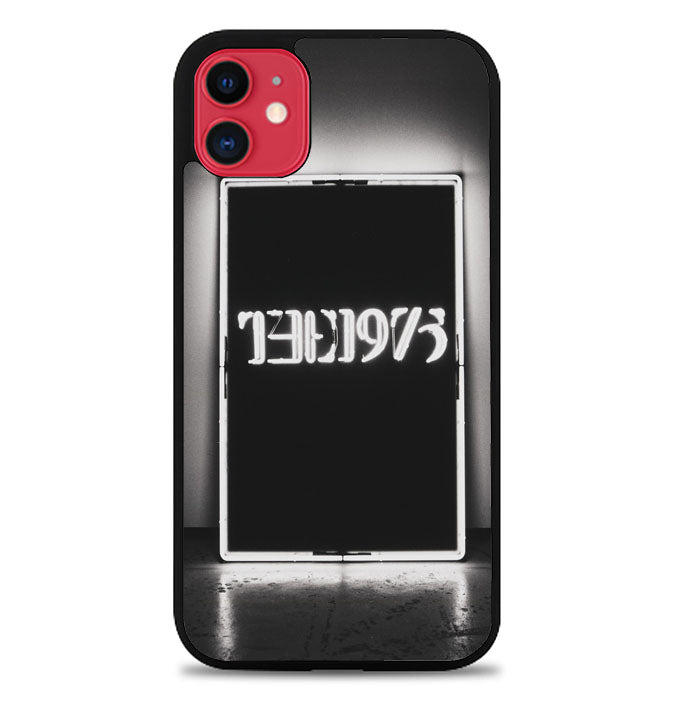 The 1975 band cover iPhone 11 Pro Max Case