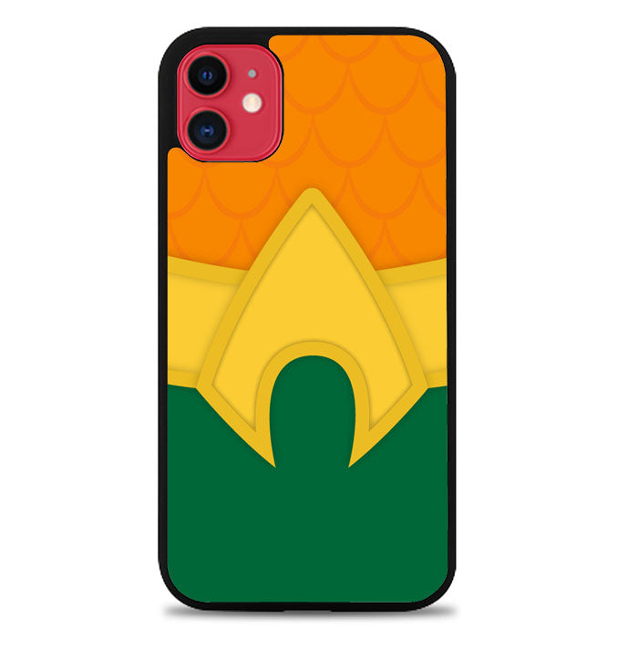 the aquaman iPhone 11 Pro Max Case