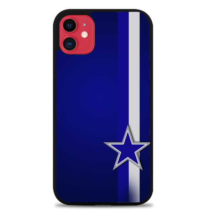 dallas cowboys nfl team iPhone 11 Pro Max Case