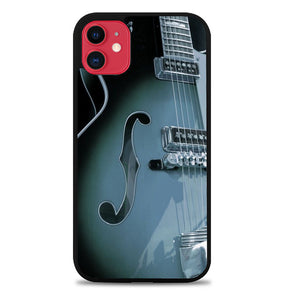 guitar inspired iPhone 11 Pro Max Case