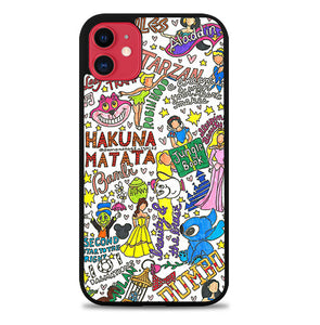 Disney Family iPhone 11 Pro Max Case