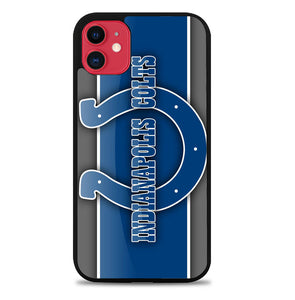 indiana polis colts nfl iPhone 11 Pro Max Case