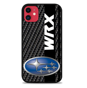Subaru WRX iPhone 11 Pro Max Case