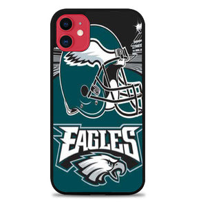 Philadelphia Eagles Nfl iPhone 11 Pro Max Case