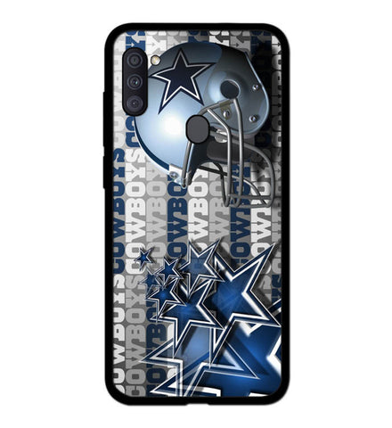 Dallas Cowboys Samsung Galaxy A11 Case