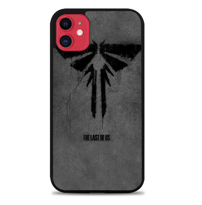 The Last of Us iPhone 11 Pro Max Case