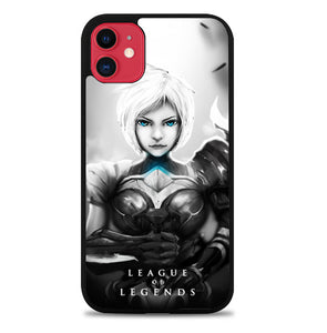 League Of Legends character iPhone 11 Pro Max Case