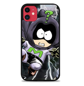 Rare South Park Mysterion Rises iPhone 11 Pro Max Case