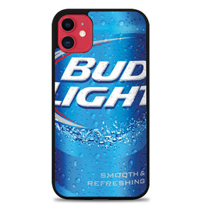 Bud light Beer A0143 iPhone 11 Pro Max Case