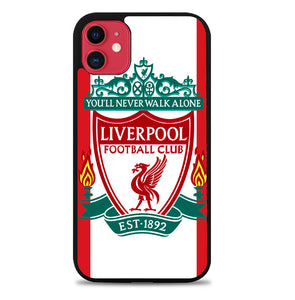 Liverpool A0114 iPhone 11 Pro Max Case