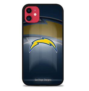 San Diego Chargers A0042 iPhone 11 Pro Max Case