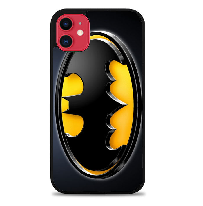 batman logo A0193 iPhone 11 Pro Max Case