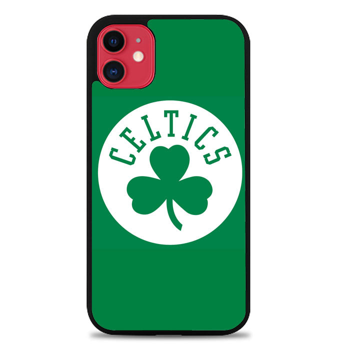 Boston Celtics A0203 iPhone 11 Pro Max Case
