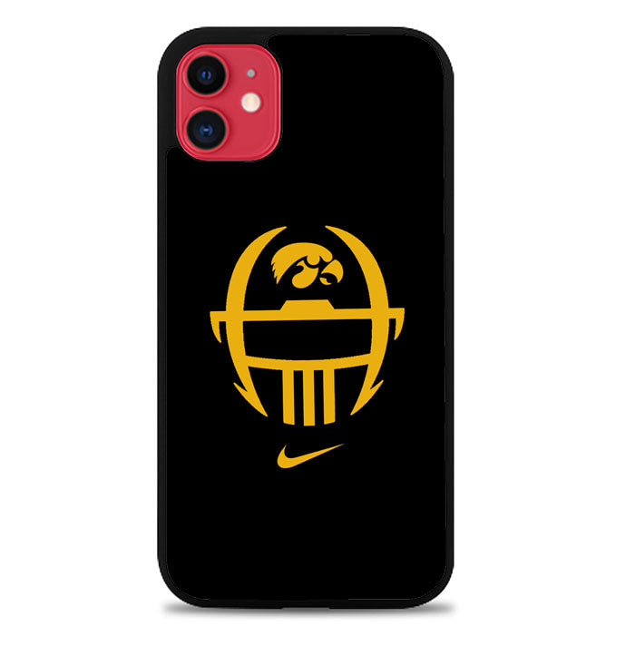 iowa Hawkeyes A0309 iPhone 11 Pro Max Case