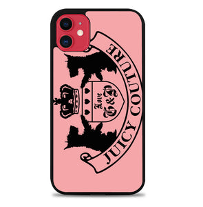 Juicy Couture A0433 iPhone 11 Pro Max Case